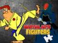 Игра Martial Arts Fighters