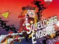 Игра Squelchies Endgame