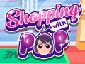 Игра Shopping with Pop