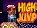 Игра High Jump