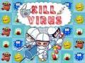 Игра Kill Virus