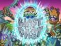 Игра Half-Shell Heroes Blast to the Past