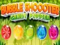 Игра Bubble Shooter Candy Popper