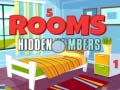 Игра Rooms Hidden Numbers