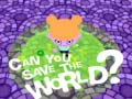 Игра Can You Save the World from Virus?