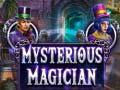 Игра Mysterious Magician