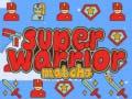 খেলা Super Warrior Match 3