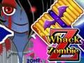 Игра Whack A Zombie