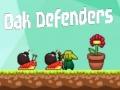 Игра Oak Defender