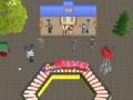 Игра Train Racing 3D