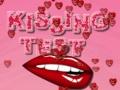 Игра Kissing Test