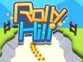 Игра Rolly Hill