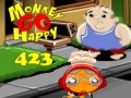 Игра Monkey Go Happy Stage 423