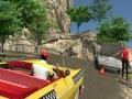 Игра Crazy Taxi Drive 3D