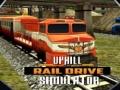Игра Uphill Rail Drive Simulator