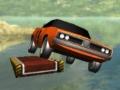 Игра Two Wheel Stunts SupeR Car