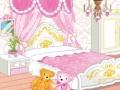 Игра Princess Cutesy Room Decoration