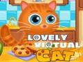 Игра Lovely Virtual Cat