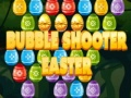 Игра Bubble Shooter Easter