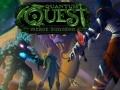 Игра Quantum Quest Merge Dungeon