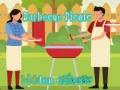 Игра Barbecue Picnic Hidden Objects