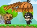 Игра Running Pumpkin