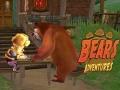 Permainan Bear Jungle Adventure