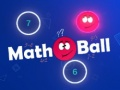 Игра Math Ball
