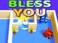 Игра Bless You