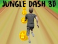 Игра Jungle Dash 3D