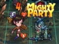 Игра Mighty Party