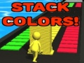 Игра Stack Colors!