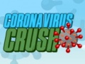 Игра Coronavirus Crush