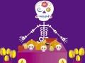 Игра Skeleton Party Hidden