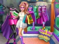 Игра Hero Doll Shopping Costumes