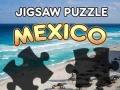 Игра Jigsaw Puzzle Mexico