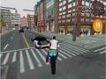 Игра Bike Ride Parking
