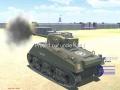 Игра Realistic Tank Battle Simulation