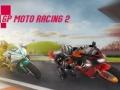Игра GP Moto Racing 2