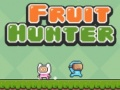 Игра Fruit Hunter