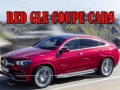 Игра Red GLE Coupe Cars