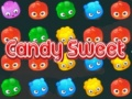 Игра Candy Sweet