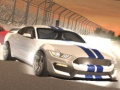 Игра Supra Racing Speed Turbo Drift