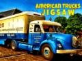 Игра American Trucks Jigsaw