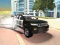 Игра Police Car Simulator 3d
