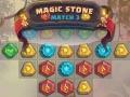 Игра Magic Stone Match 3