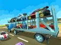 Ігра Car Transporter Cargo Truck