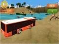 Ігра Beach Bus Driving