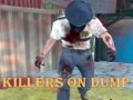 Ігра Killers On Dump