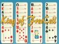 Ігра King of FreeCell